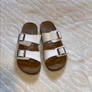 Target brand Sandals size 3(kids)